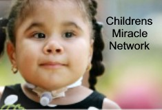 Chrildrens Miracle Network